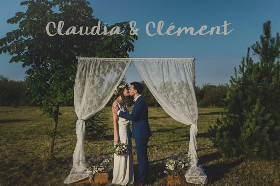 Claudia & Clément – zapowiedź