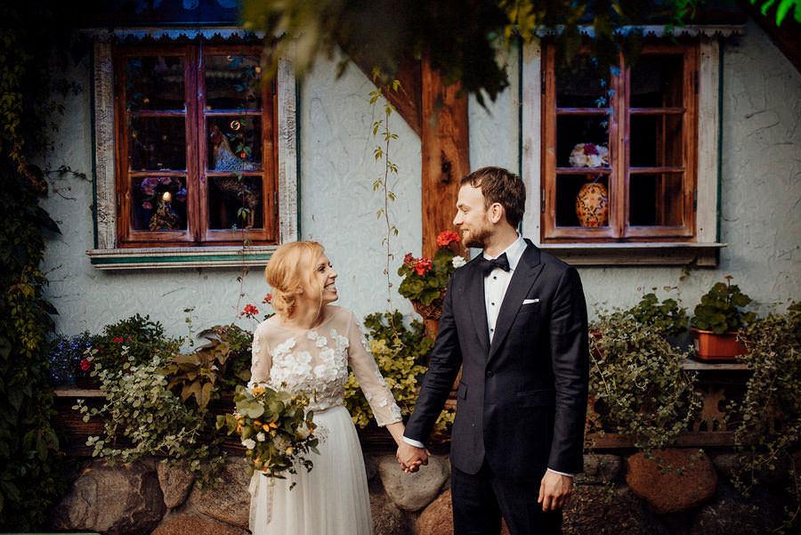 wesele Tajni i Amore - Folwark u Różyca