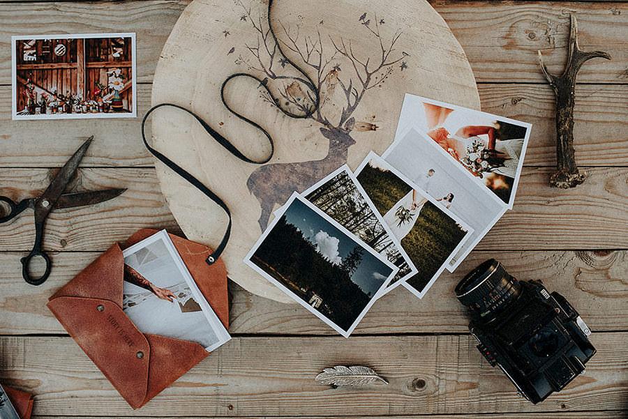 Opakowania na zdjęcia - kilka słów o tym jak oddajemy Wasze fotografie