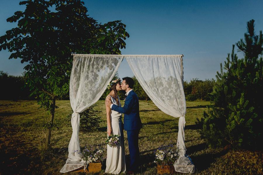 8 zasad slow wedding