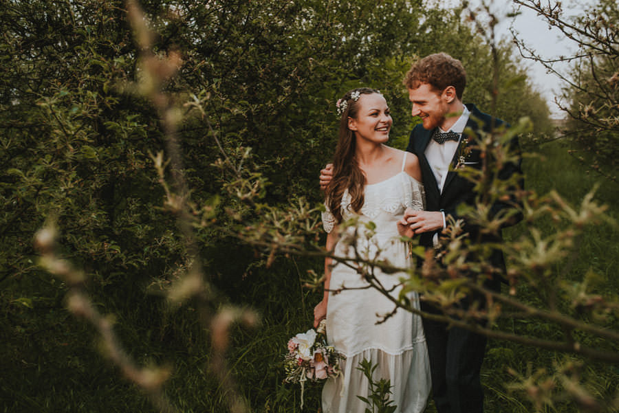 8 zasad udanego slow wedding