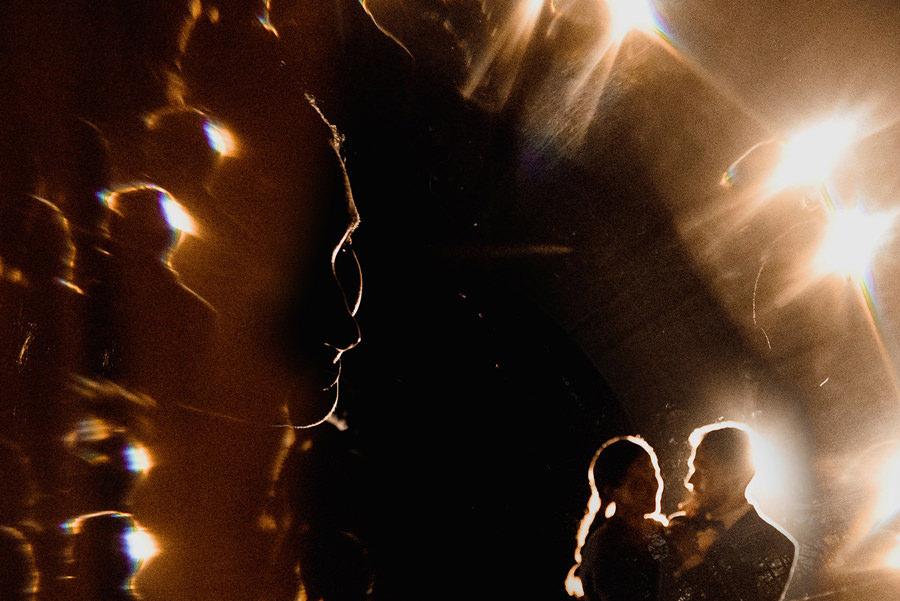 kameralne wesele w górach w wykonaniu fabryki kreatywnej