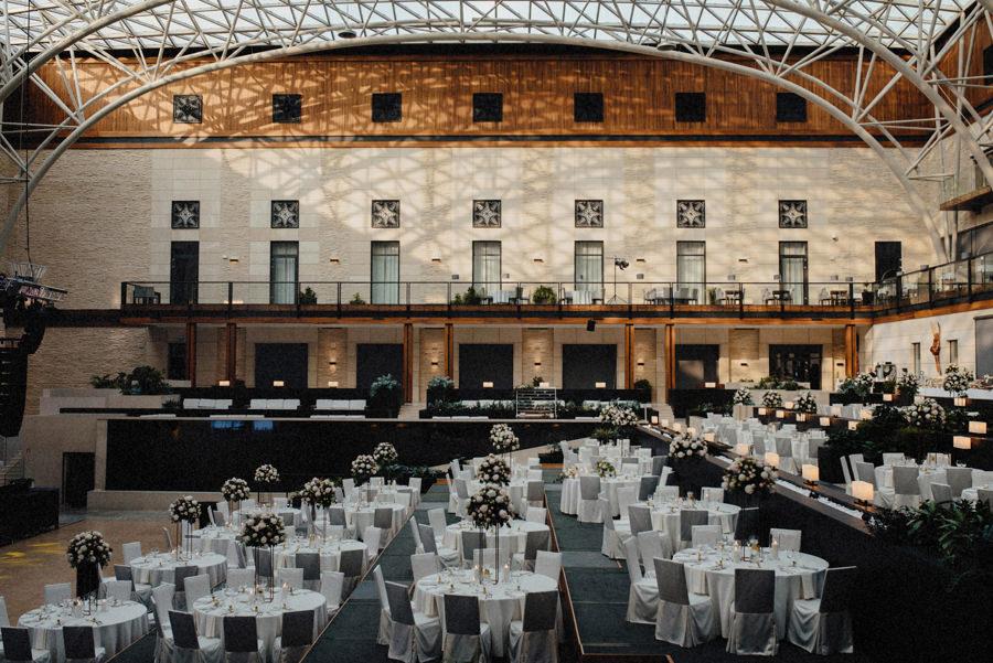 hotel Arłamów wesele