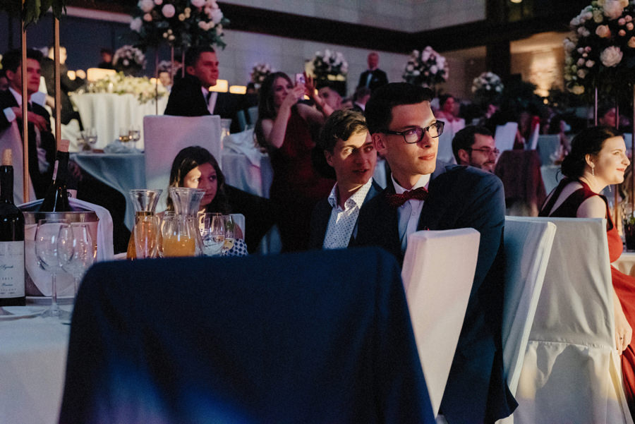 szykowne wesele