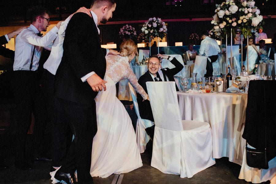 wesele z klasą