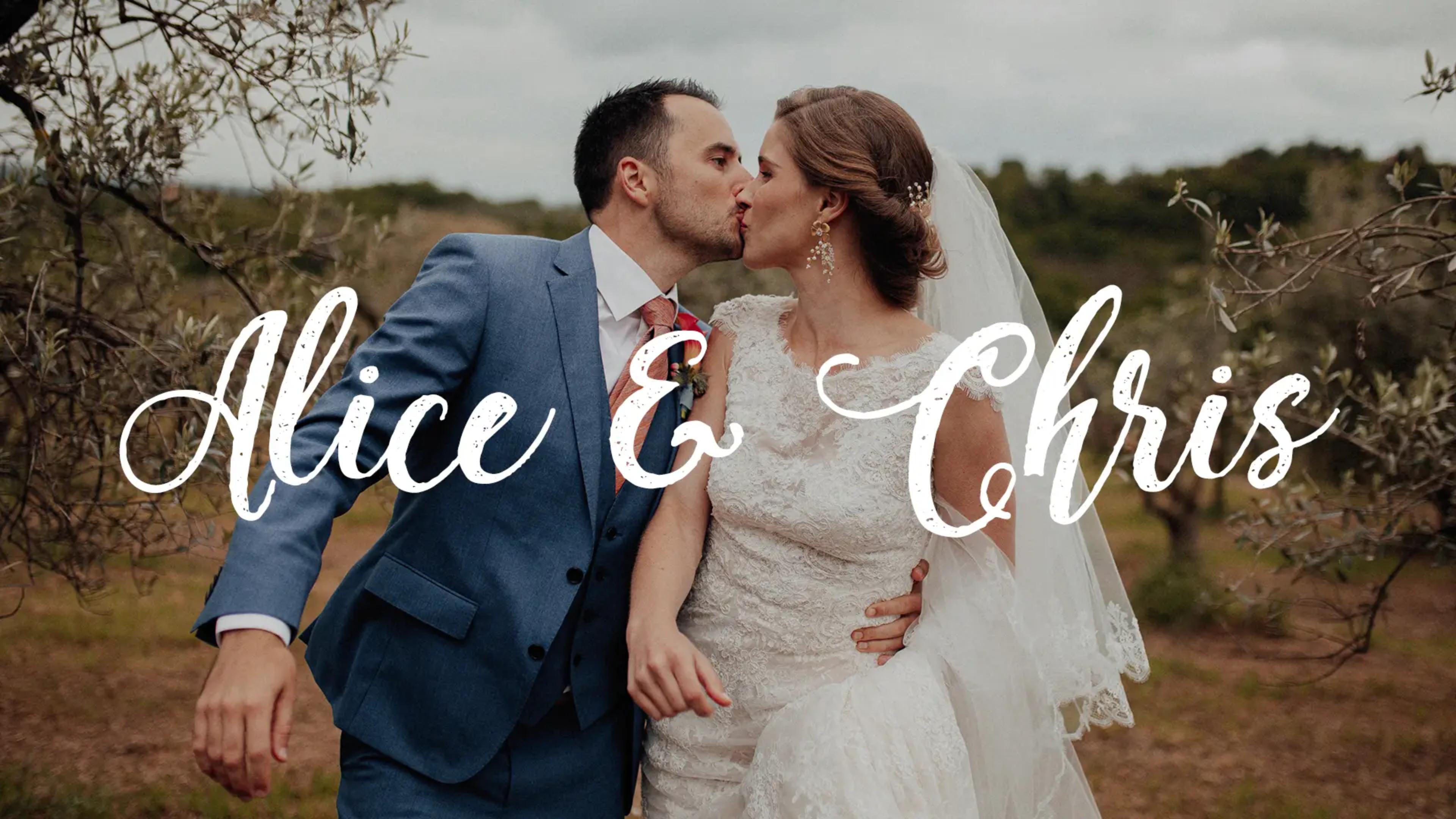 Ślub we Włoszech - wesele pod słońcem Toskanii