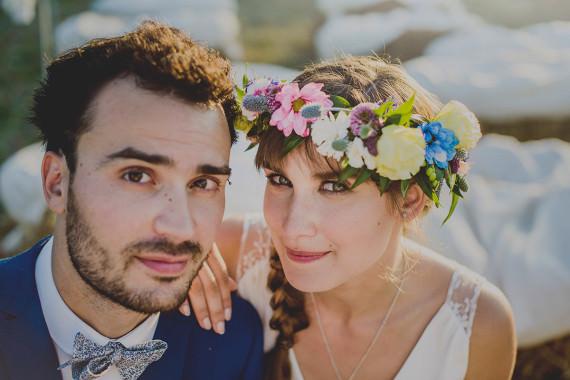 Claudia i Clément – ślub i wesele w Osadzie Młyśkiej